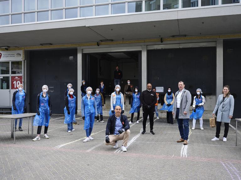 Den Haag; Piet Gispen Photography